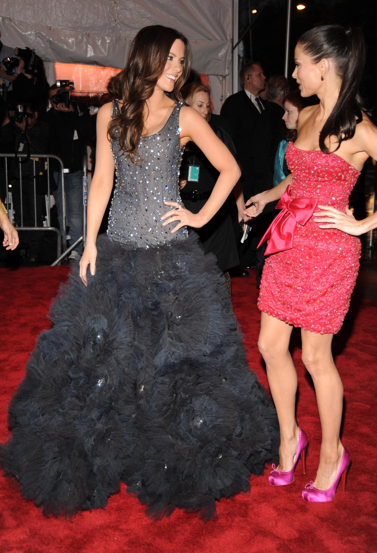 Kate Beckinsale e Georgina